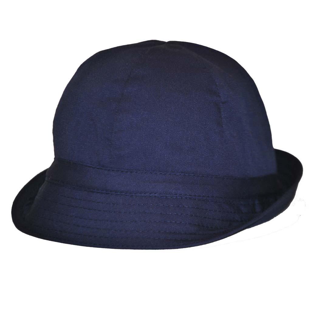 Chapéu   Panamá bebé gomos liso. 256007 AZESC ab277926404